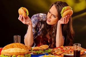Az egészséges táplálkozás 5 kulcslépése