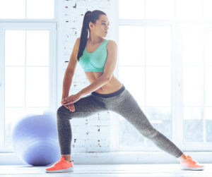 Sport - edzés - energiaszint növelés - genetikai táplálkozás - Csikós Andrea