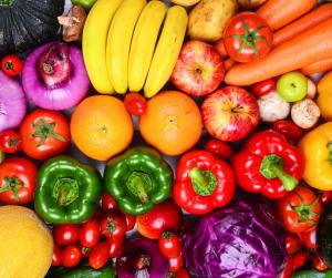 Zöldség, gyümölcs - Energiaszint növelés - Genetikai alapú táplálkozás - Csikós Andrea