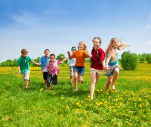 Gyerekkorban is fontos az immunrendszer edzése és erősítése - genetikai alapú táplálkozás - Csikós Andrea
